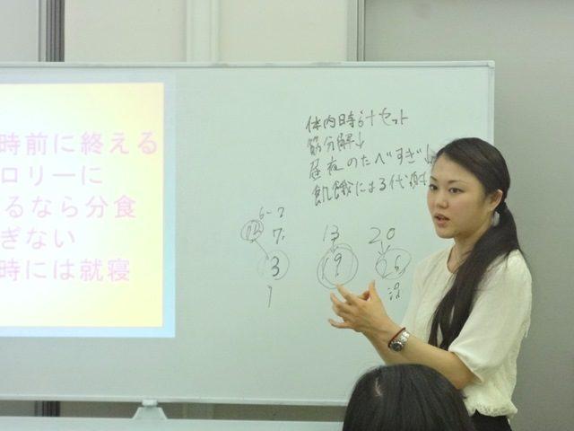 【セミナー情報】超入門!管理栄養士が教えるパーソナルトレーナーの為の栄養学101!