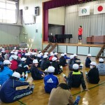 小学生トレーニング