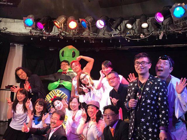 【イベント出演報告】澤木一貴、『DAF14』に登壇