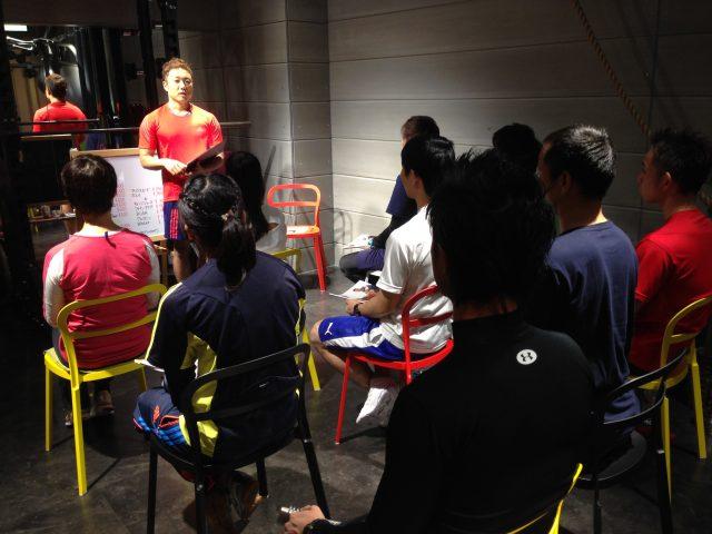 アディダス・パフォーマンス・トレーニング資格 新規講習会のお知らせ