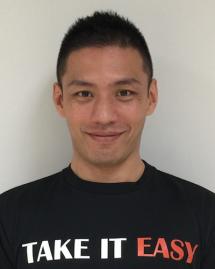 鈴木悟 Suzuki Satoru キックボクシング