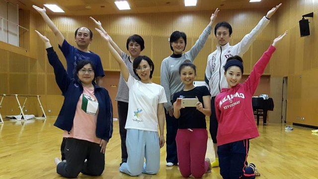 【レッスン報告】音大でのレッスン〜KAZE〜