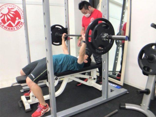 【レポート更新】BIG3の重量を伸ばすテクニックを学べるBIG3上達のコツ