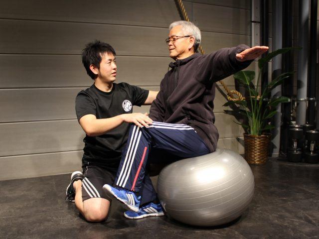 【シニア向け健康体操教室が始まります!】