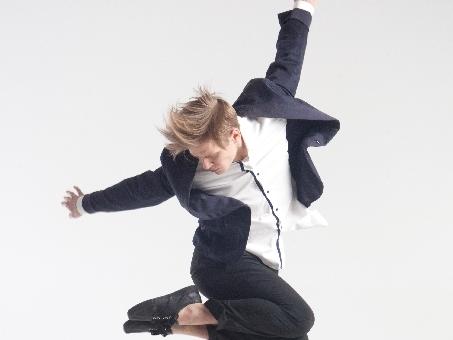【ワークショップ情報】2月12日(日)ダンスのためのしなやかで強い体幹をつくるトレーニング講座in大阪