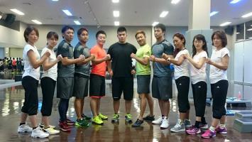adidas perfomance training