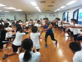 トレーニングセミナー