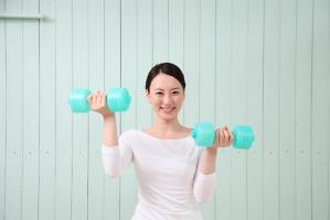 運動習慣を身につける!はじめてのトレーニング!