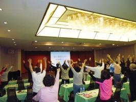指宿温泉・健康セミナー