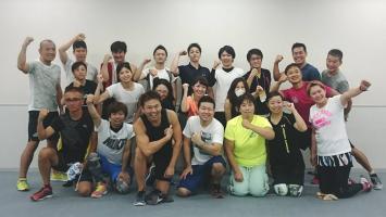 ダイハードトレーニング