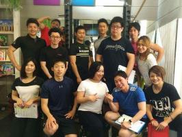 運動生理学に基づいたトレーニングプログラム